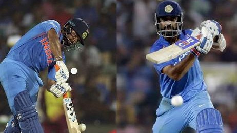 CWC 2019: India looking at Rishabh Pant and Ajinkya Rahane as backup top order options
