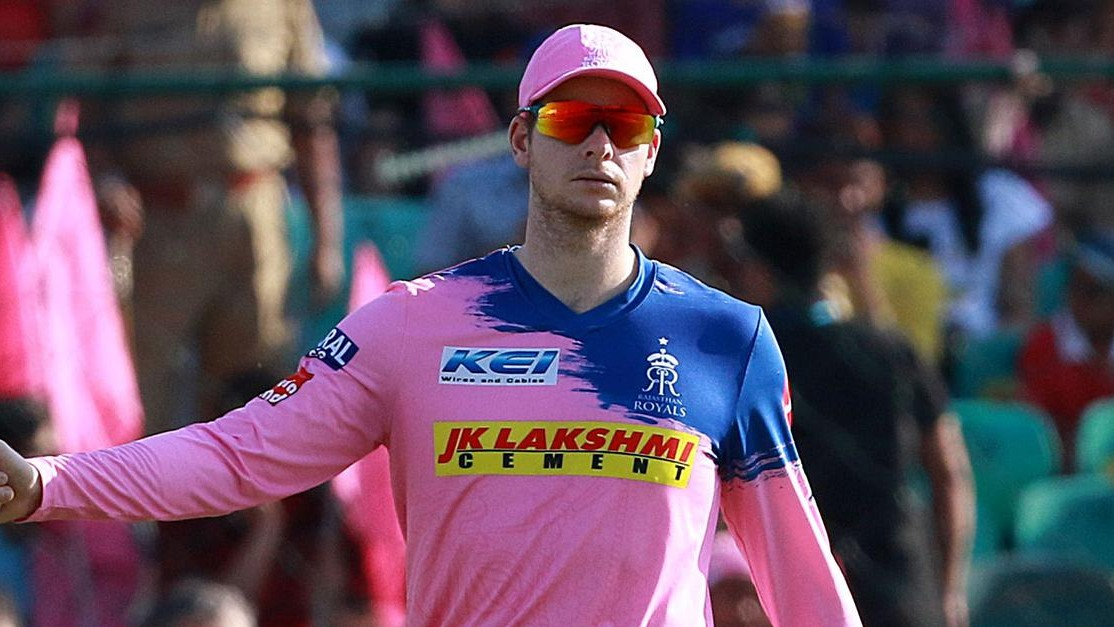 3 captaincy options for Rajasthan Royals in case Steve Smith is not available at the start of IPL 2020