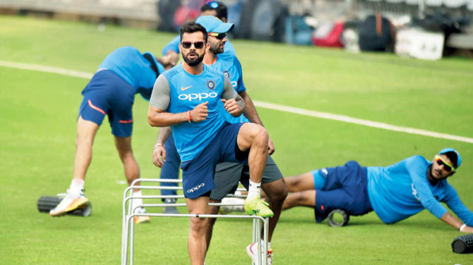 Creator of Yo-Yo test shares his views on Team India's fitness policy