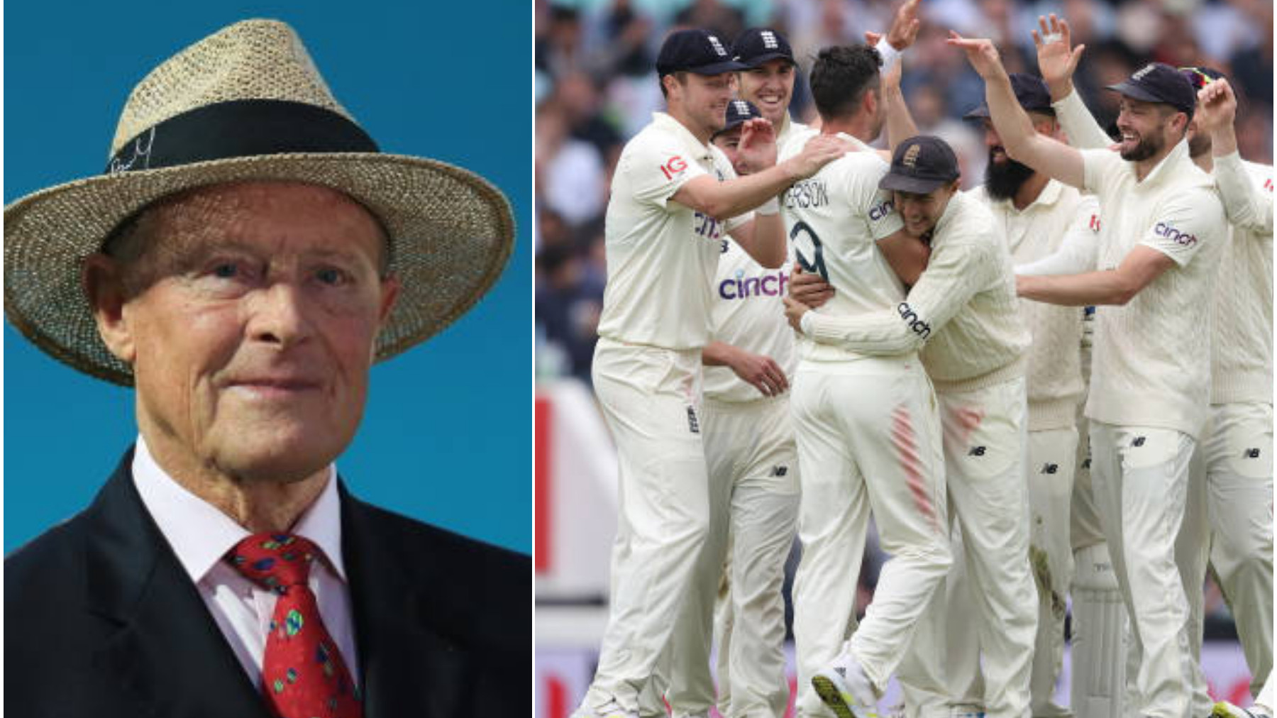 ENG v IND 2021: Sir Geoffrey Boycott wants Joe Root and his England team to stop being nice