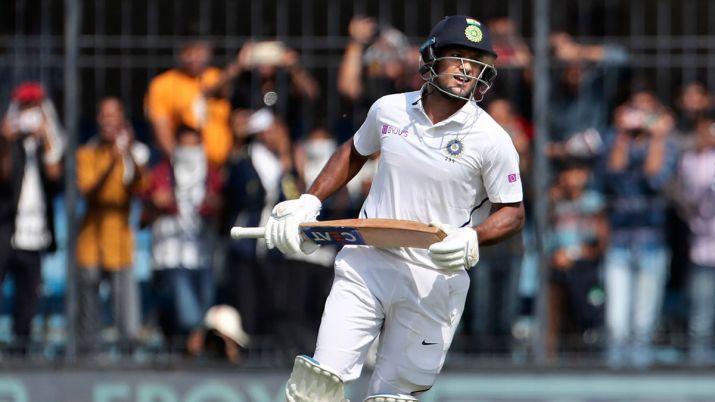 Mayank Agarwal | AP