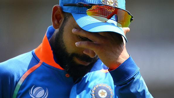 Virat Kohli faces flak of Twitter after asking fans to leave India if they support foreign players