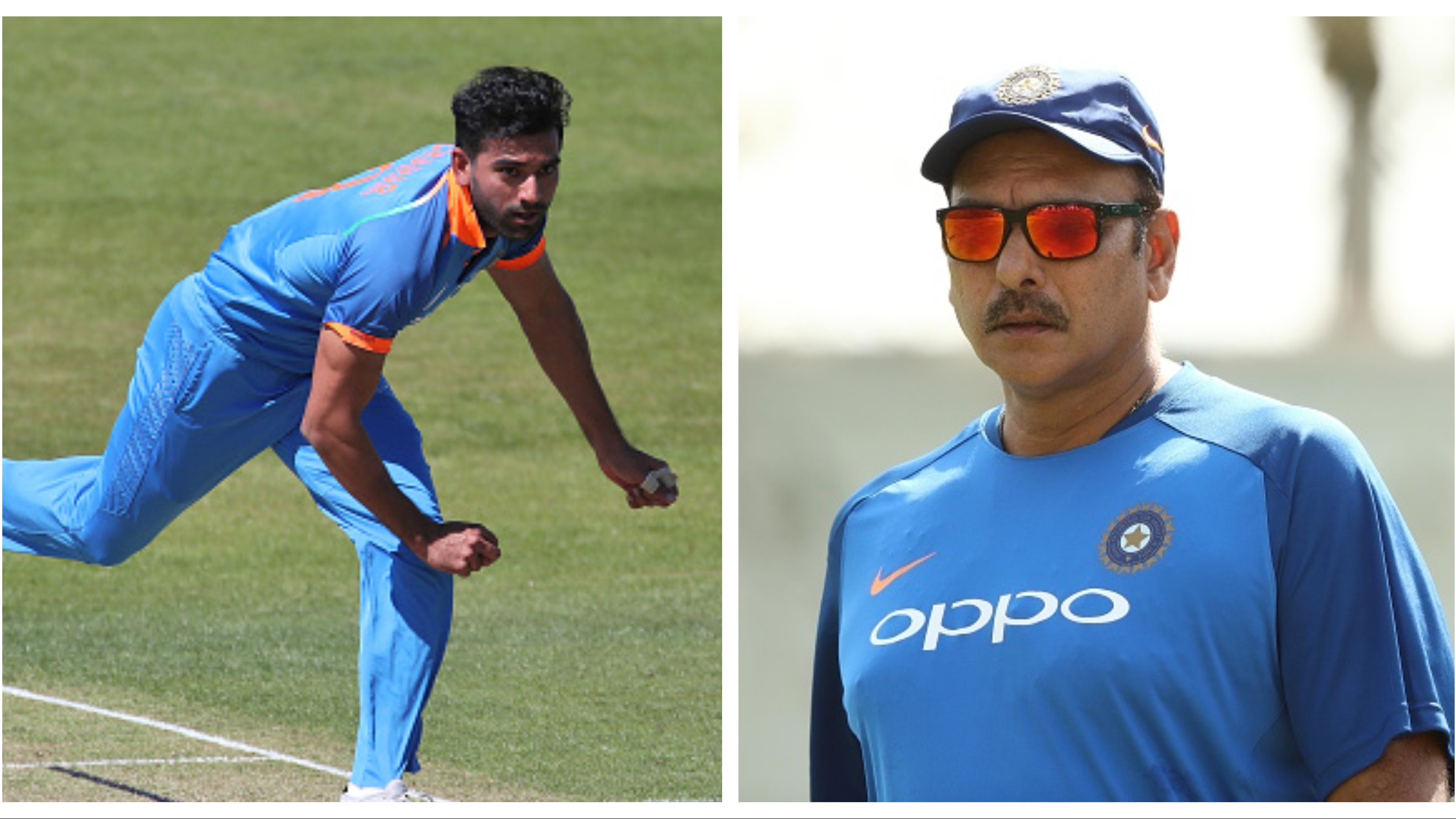 CWC 2019: Deepak Chahar asked to