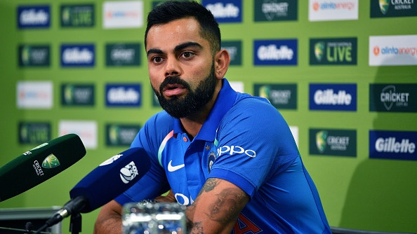 Cricket is a special part of my life but not the most important, says Virat Kohli