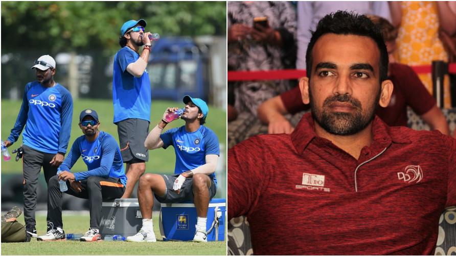 AUS v IND 2018-19: Zaheer Khan picks Umesh Yadav over Ishant Sharma for first Test in Adelaide
