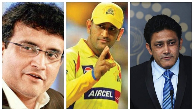 5 Indian cricketers who would make successful politicians