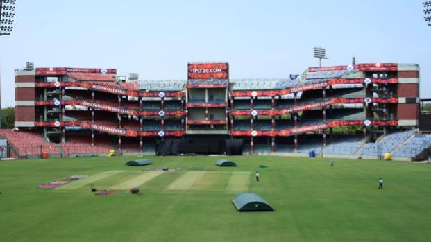 IPL 2018: दिल्ली में ही होंगे दिल्ली डेयरडेविल्स के मैच, अभी भी संशय बाकी