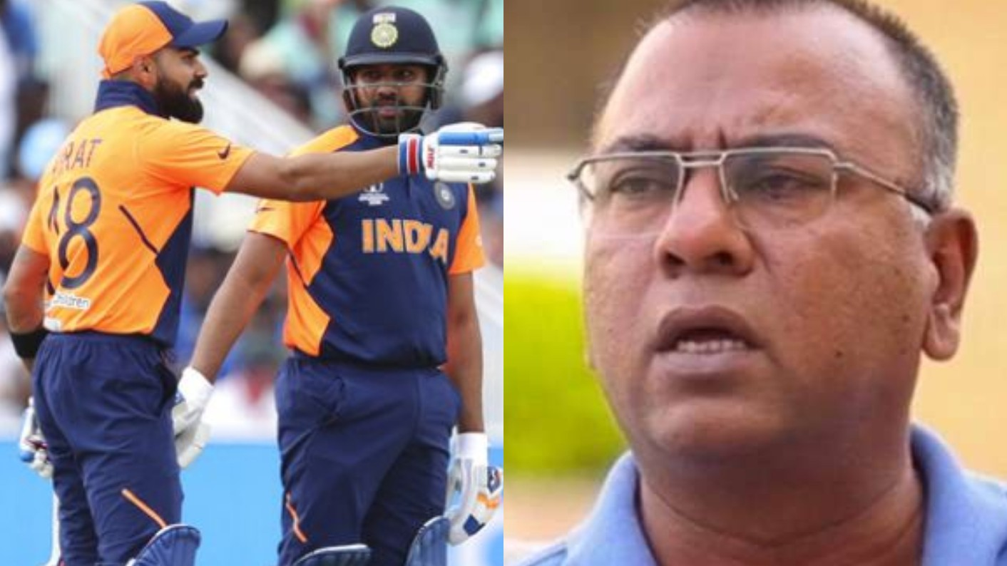 CWC 2019: Basit Ali and other former Pakistan playersreiterate that India lost to England deliberately to keep Pakistan out of semis