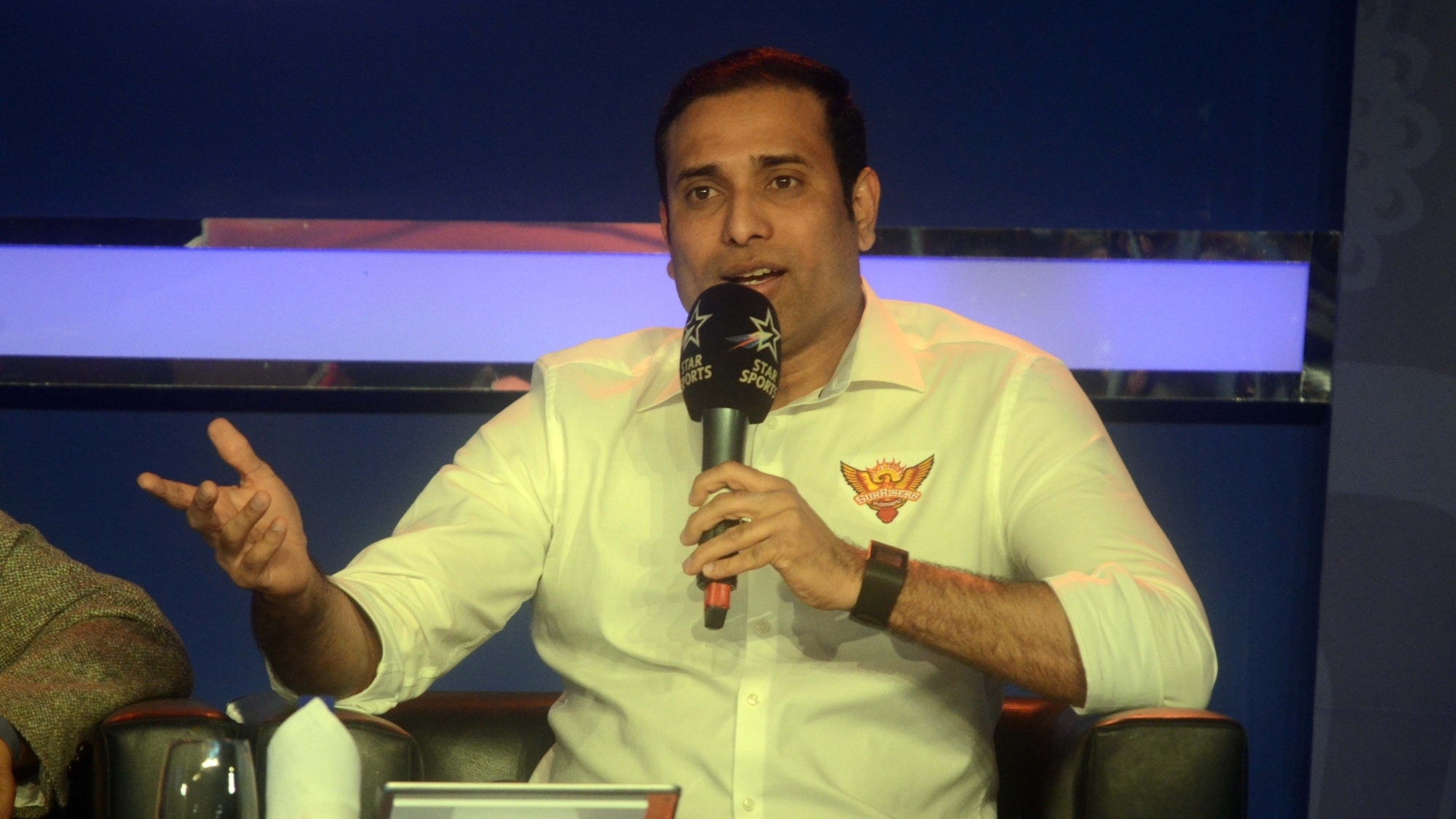IPL 2018: SRH mentor VVS Laxman believes strong mental strength will help Hyderabad in the playoffs