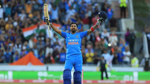 ENG vs IND 2018: KL Rahul confident after India's win at Manchester