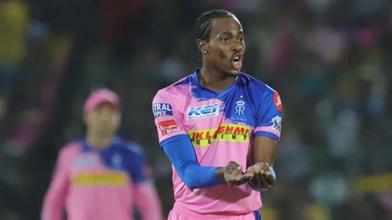 Jofra Archer's previous tweets have fit the current scenarios perfectly | IANS