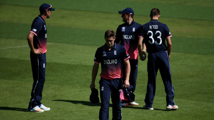Chris Woakes ruled out of Scotland ODI due to quadriceps muscle injury