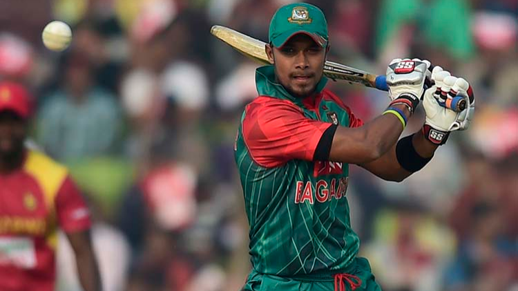 Sabbir Rahman and Mehidy Hasan engage in an ugly brawl: Reports