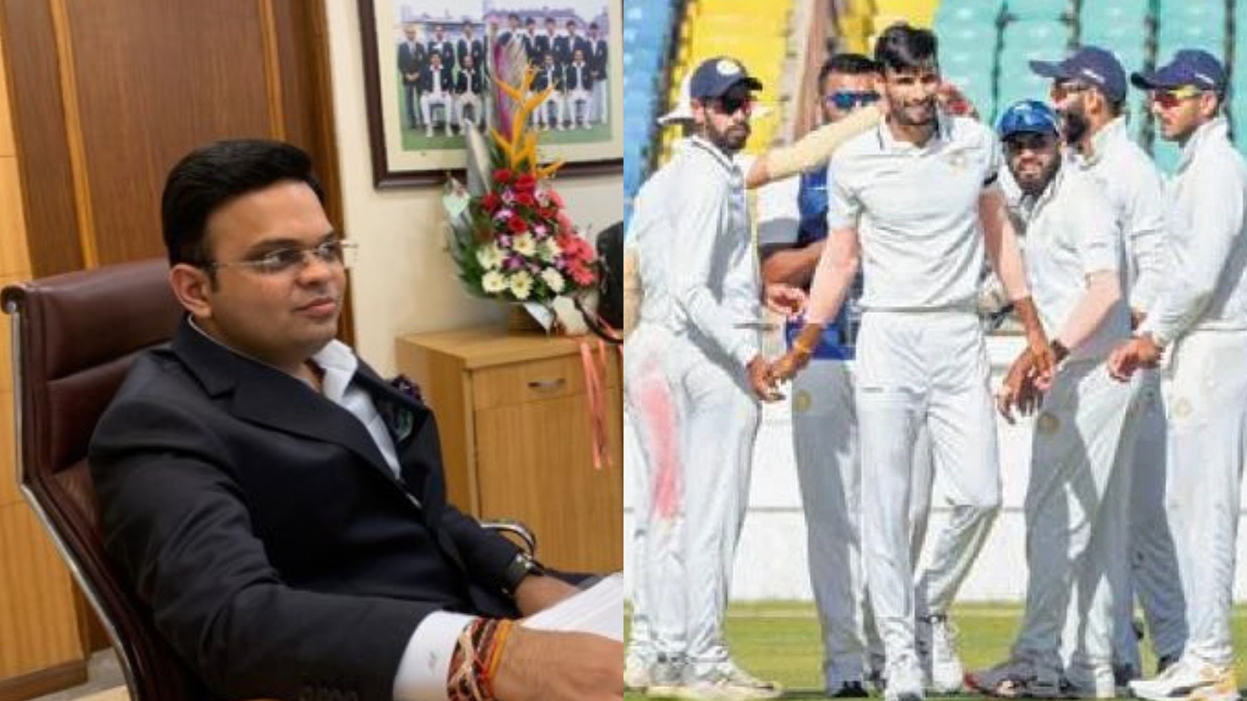 BCCI announces hike in match fees for domestic cricketers hit by COVID postponements