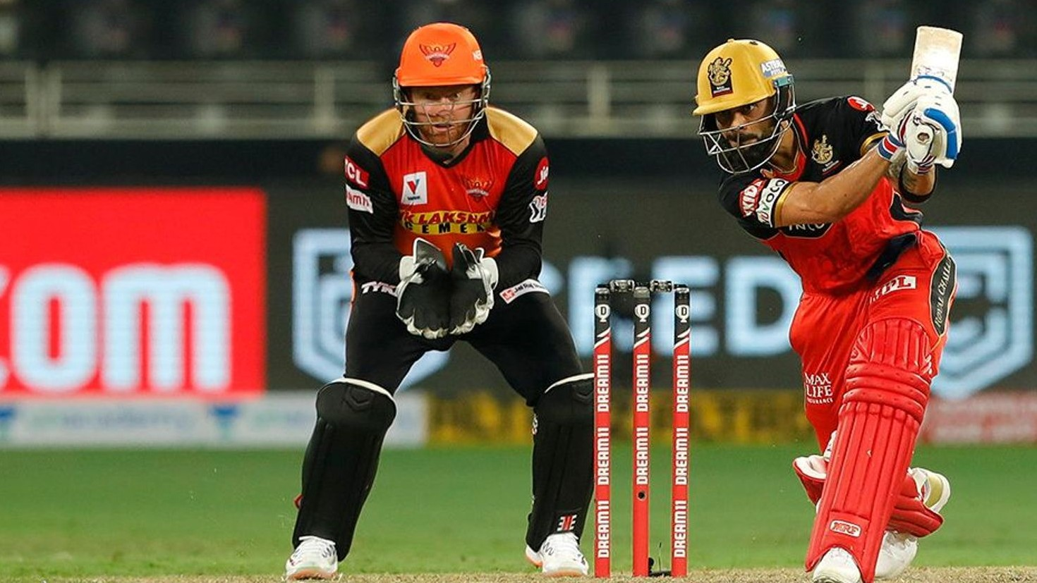 IPL 2020: Match 52, RCB v SRH - Statistical Preview of the Match