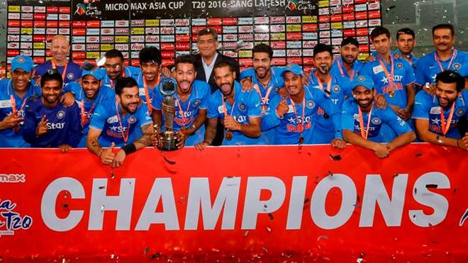 Asia Cup 2018: Most probable India squad for the tournament