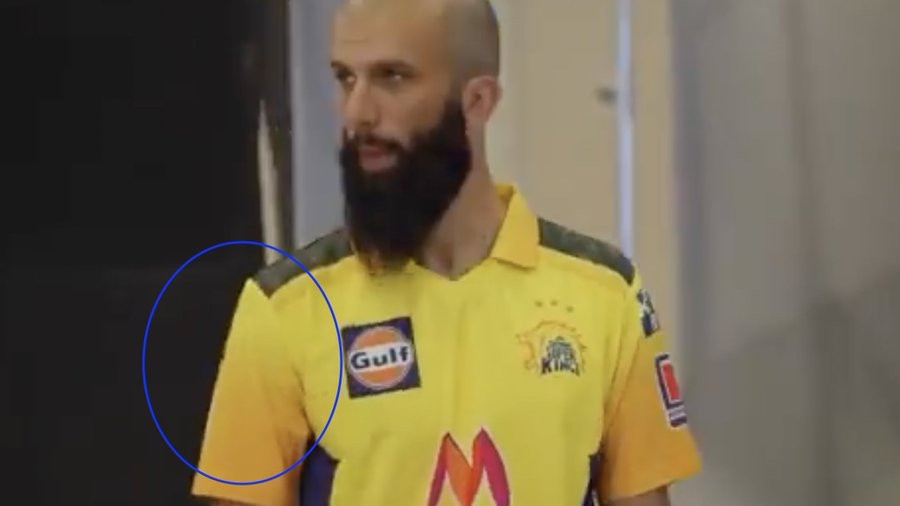 IPL 2021: Moeen Ali requests CSK to remove logo of alcohol brand on jersey; franchise agrees