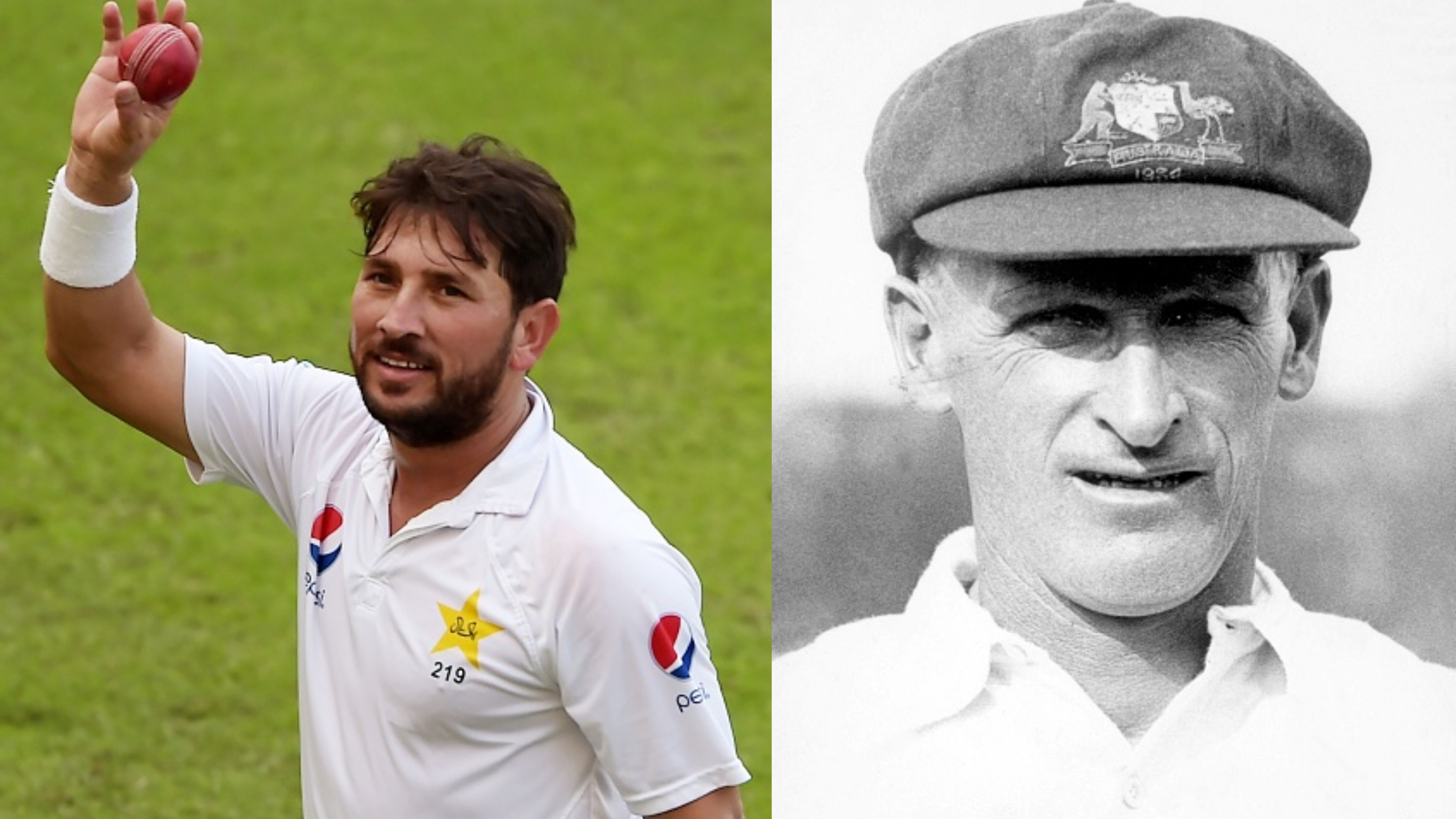PAK v NZ 2018: Yasir Shah targets Clarrie Grimmett's 93-year-old record in Abu Dhabi