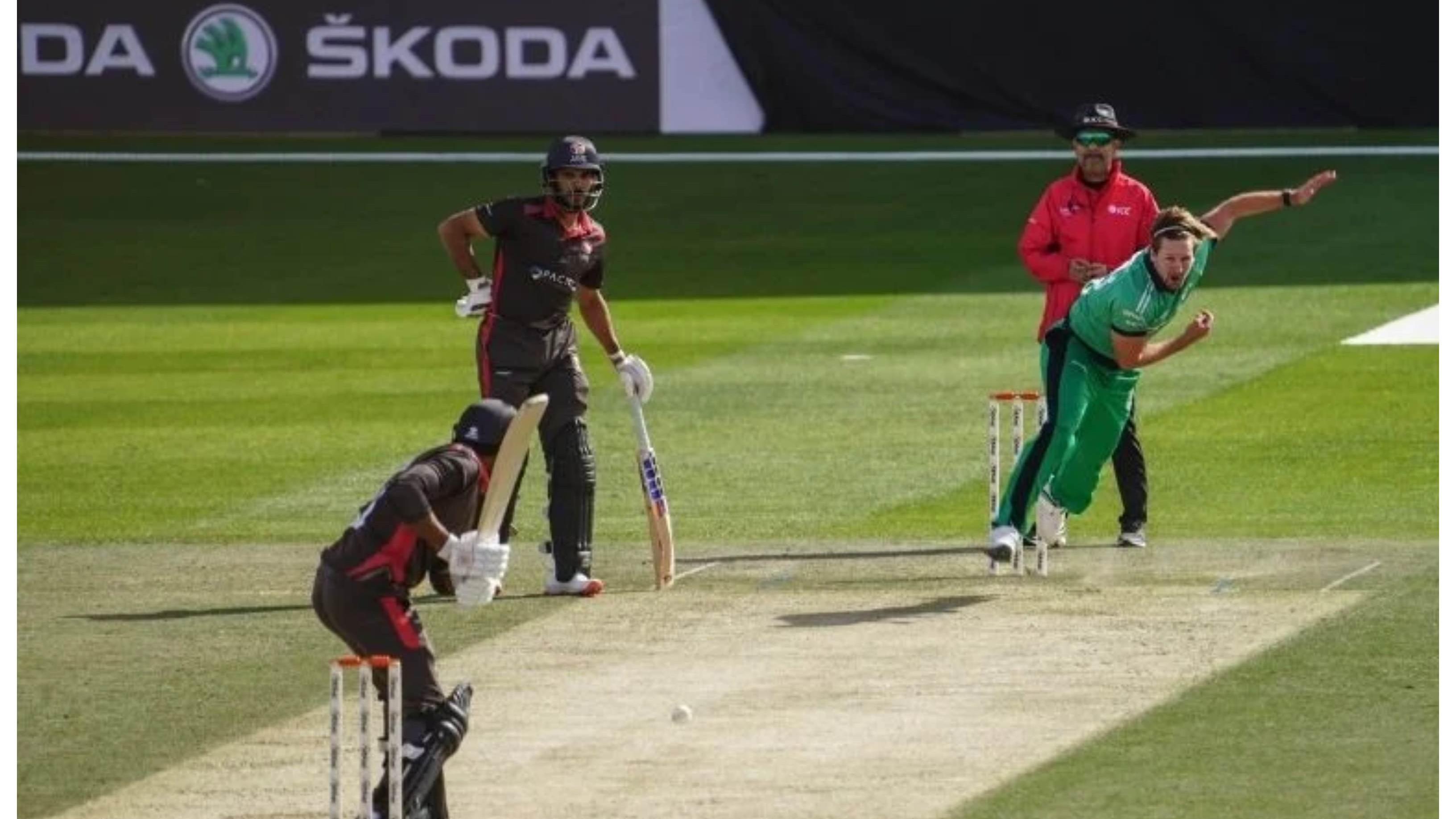 UAE v IRE 2021: Second ODI postponed after another player of home team tests positive for COVID-19