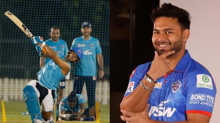 IPL 2020: Delhi Capitals dedicates a poem to their star batsman Rishabh Pant