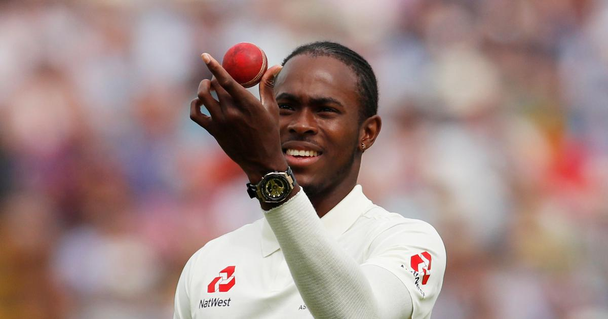 Younis Khan called Jofra Archer a major threat to Pakistan