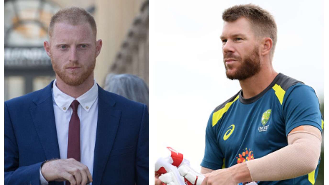 Ashes 2019: Ben Stokes calls David Warner the man to watch out for