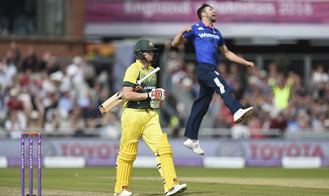 Australia vs England | Getty Images