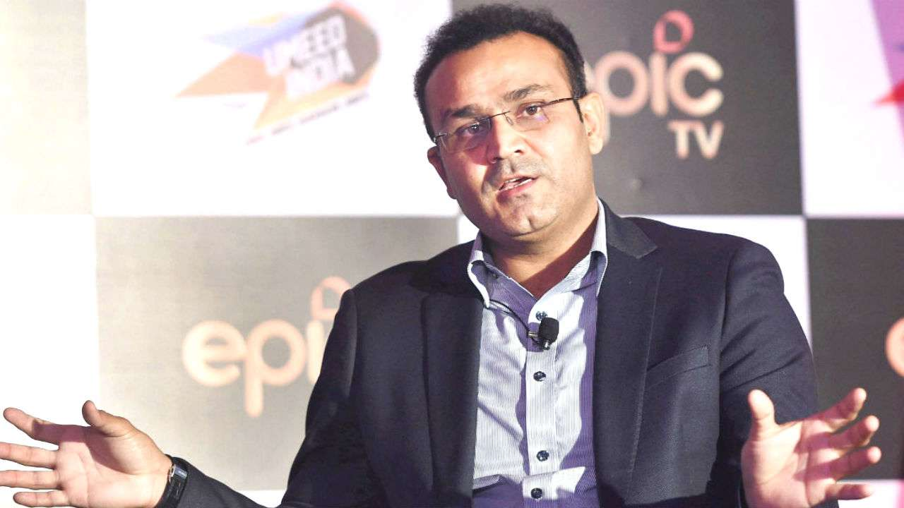 Ball Tampering Row: Virender Sehwag criticizes Cricket Australia's decision