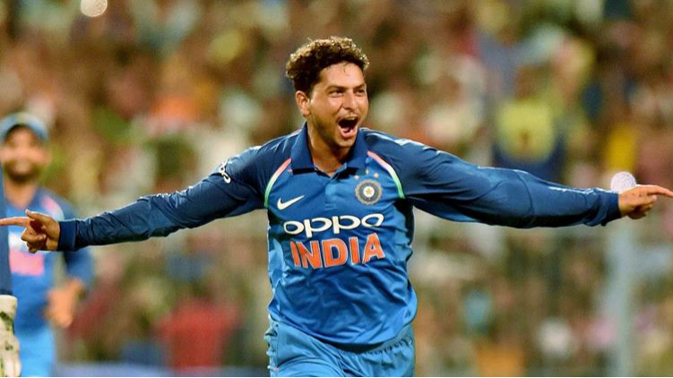 ENG vs IND 2018: The meteoric rise of Kuldeep Yadav