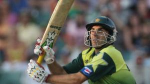 मिस्बाह-उल-हक ने  2007 आईसीसी विश्व ट्वेंटी -20 के फाइनल में भारत के खिलाफ लगाए स्कूप शॉट के बारे में की बात