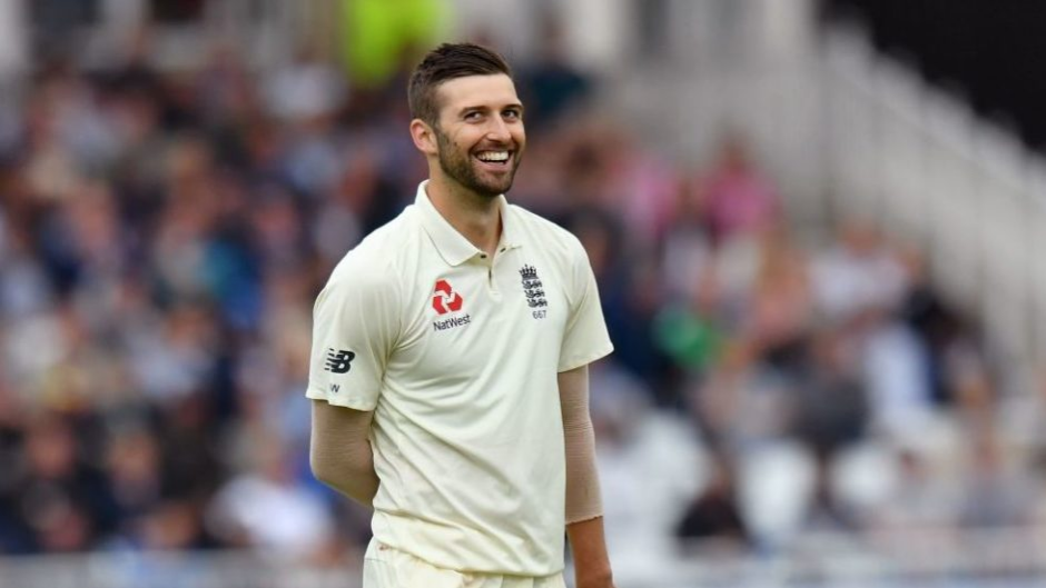 Getting selected to play against Pakistan a relief, says Mark Wood