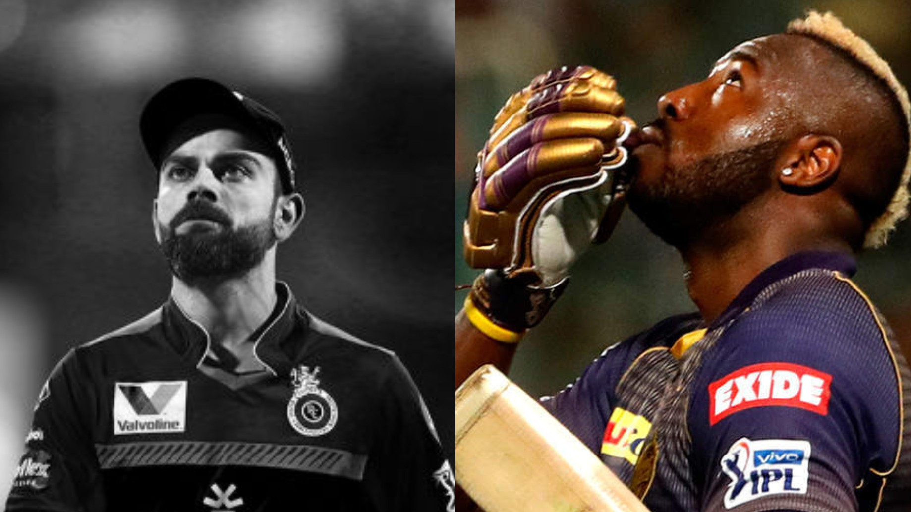 WATCH- Andre Russell recalls how Virat Kohli's passion triggered him to demolish RCB in IPL 2019
