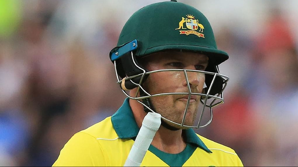 PAK v AUS 2018: Aaron Finch takes responsibility of Australia's humiliating defeat in first T20I
