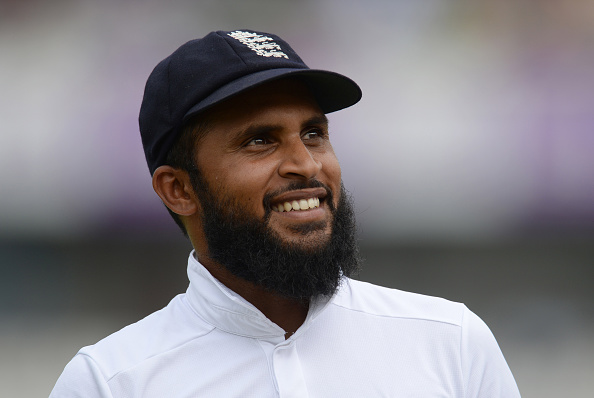 Adil Rashid | GETTY