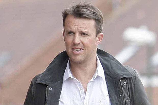 Graeme Swann (Getty)