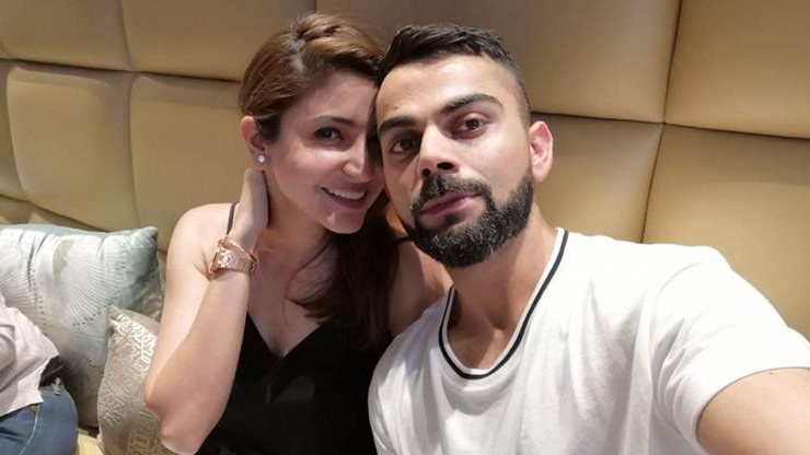 Virat Kohli reveals which role of Anushka Sharma made him love her even more