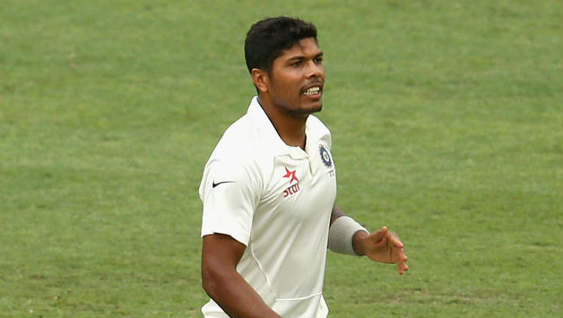 Umesh Yadav | Getty