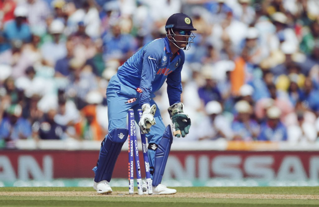 SA v IND 2018: Watch- MS Dhoni's 400th dismissal as a wicket-keeper in ODIs