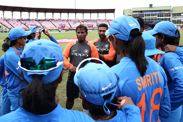 Ramesh Powar had a controversial stint with India women's team | Getty Images
