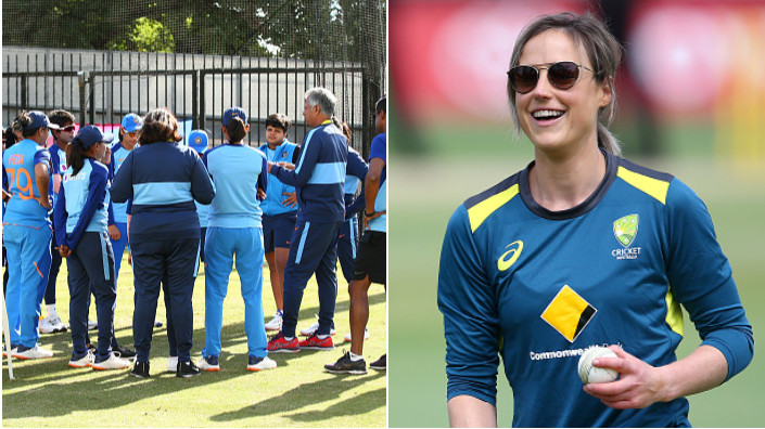 Ellyse Perry says pink-ball Test will be well-contested with India having skillful players