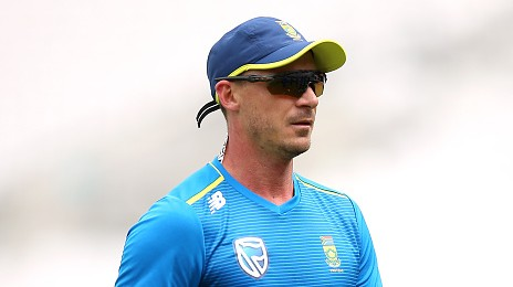 Cricket South Africa leaves out Dale Steyn from national contract list