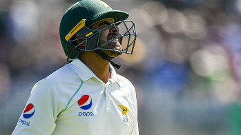 Pakistan cricketer Haris Sohail dismisses the reports of him being under black magic
