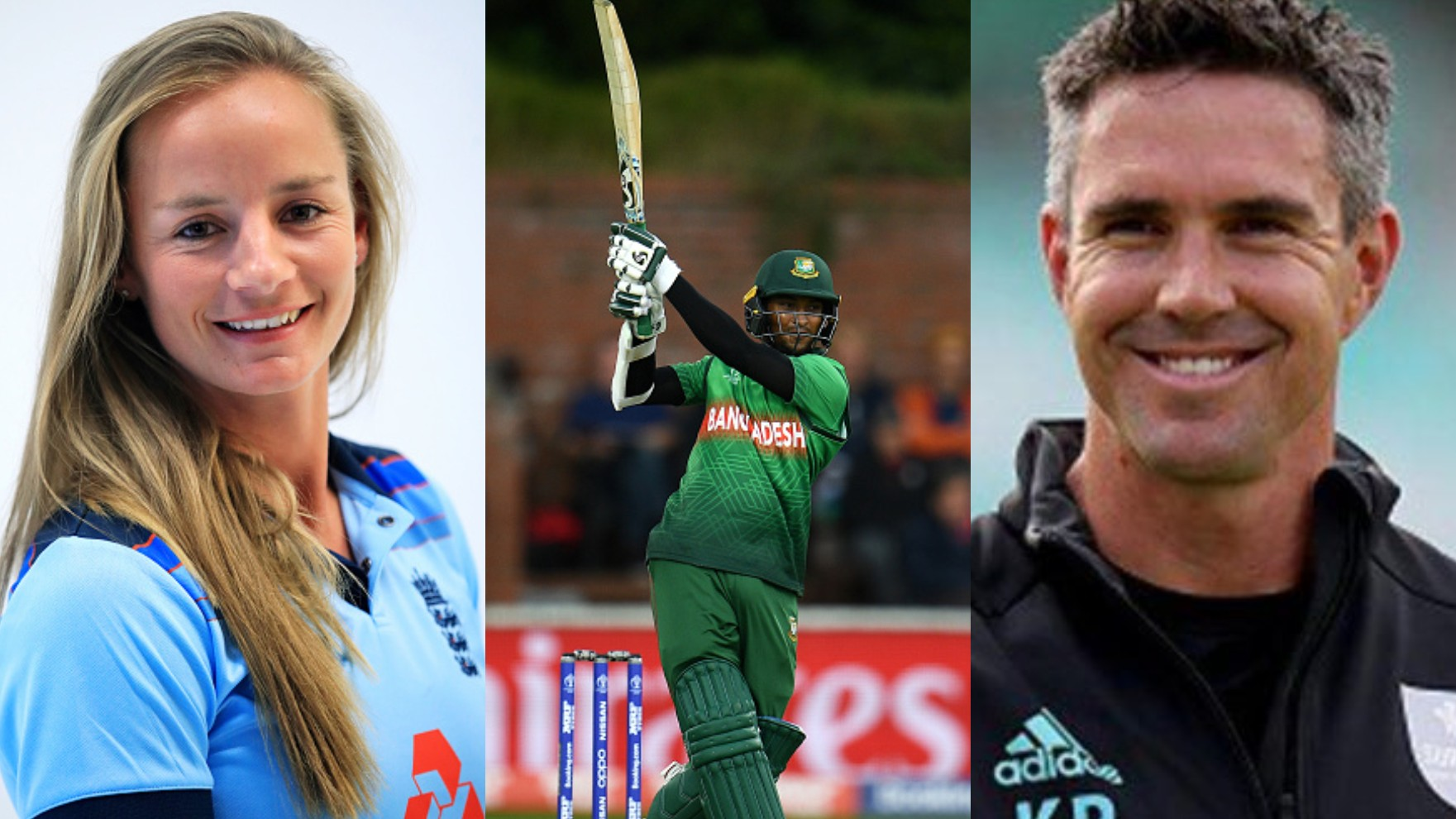 CWC 2019: Cricket fratnernity lauds Shakib-Al-Hasan's 124* as Bangladesh thumps West Indies by 7 wickets