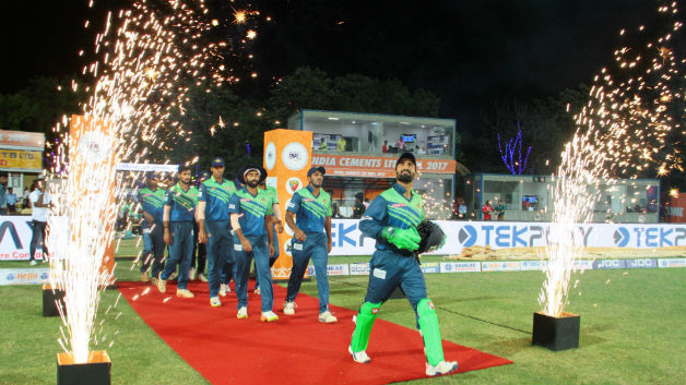 COA gives nod to TNPL but clears no outstation players can play
