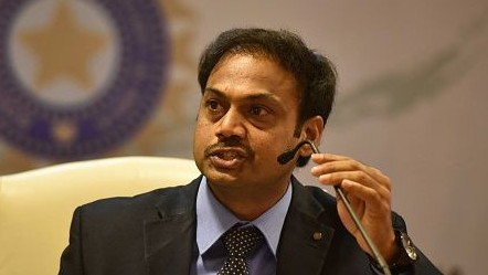 MSK Prasad led selection panel likely to continue in the new BCCI