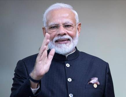 Narendra Modi is in his second term as India's Prime Minister