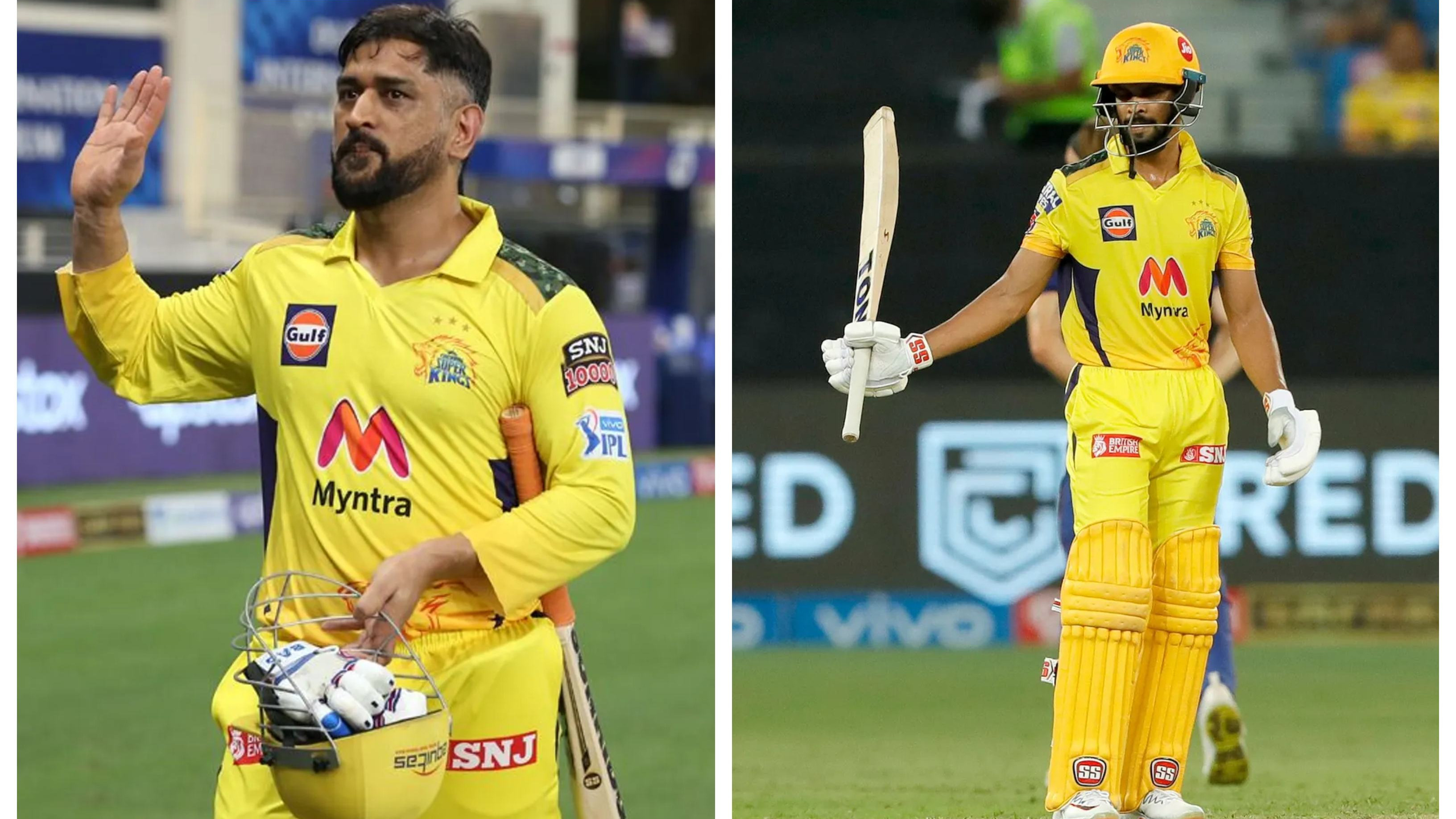 """IPL 2021: """"Looking to learn as much as possible till he is here"""", Gaikwad feels grateful to play under Dhoni"""