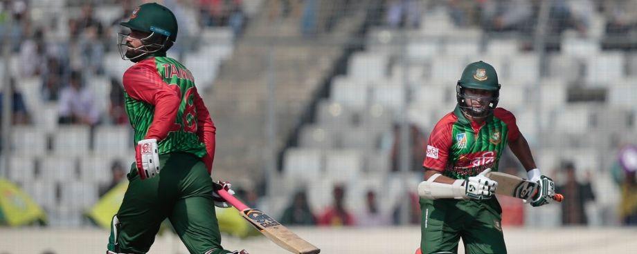शाकिब अल हसन को उनकी नई बल्लेबाजी की स्थिति से उनकी लाइनअप में अधिक ताकत और संतुलन शामिल होने की हैं उम्मीद