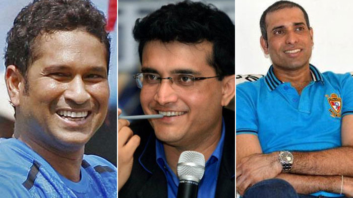 Sachin Tendulkar, Sourav Ganguly, VVS Laxman not consulted in women's coach appointment process
