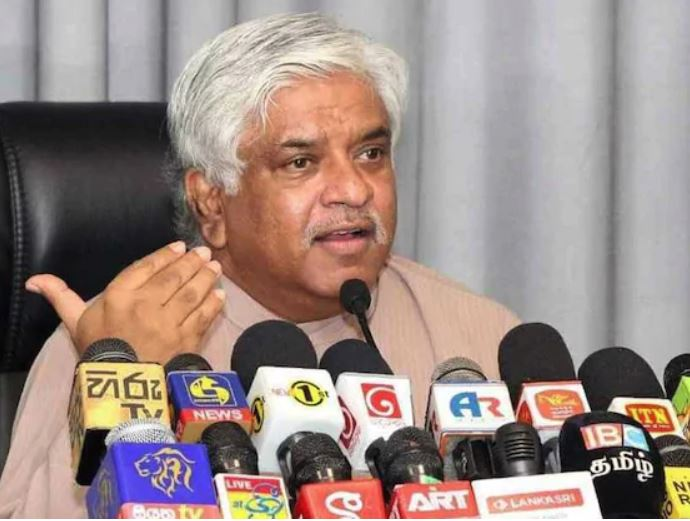 Arjuna Ranatunga to receive assistance by Prime Minister Narendra Modi | AFP